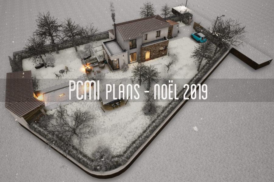 Maison traditionnelle de 123m²